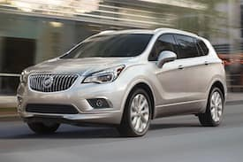 2018 Buick Envision in Augusta