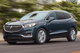 2018 Buick Enclave in Augusta