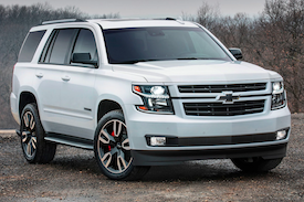 2018 Chevrolet Tahoe in Aiken
