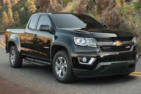 2018 Chevrolet Colorado in Aiken
