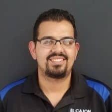 Luis Arredondo