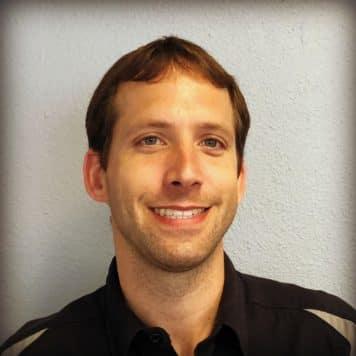 Jonathan Schaffer