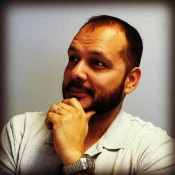 Chris Espinosa