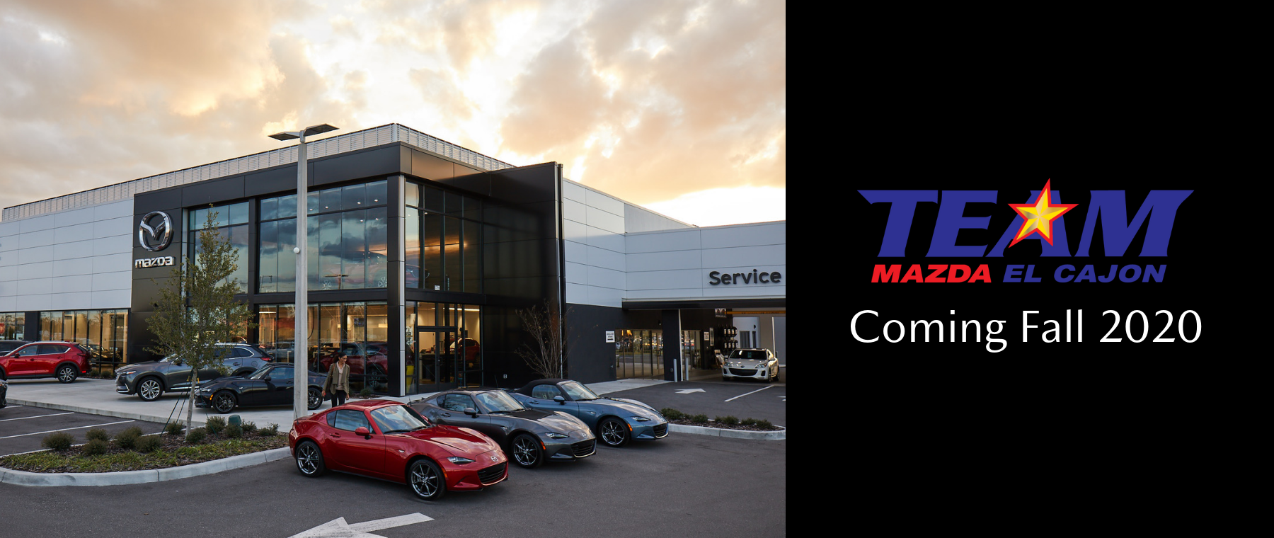 Mazda Dealership San Diego >> San Diego Mazda Dealer Mazda El Cajon Santee Chula Vista