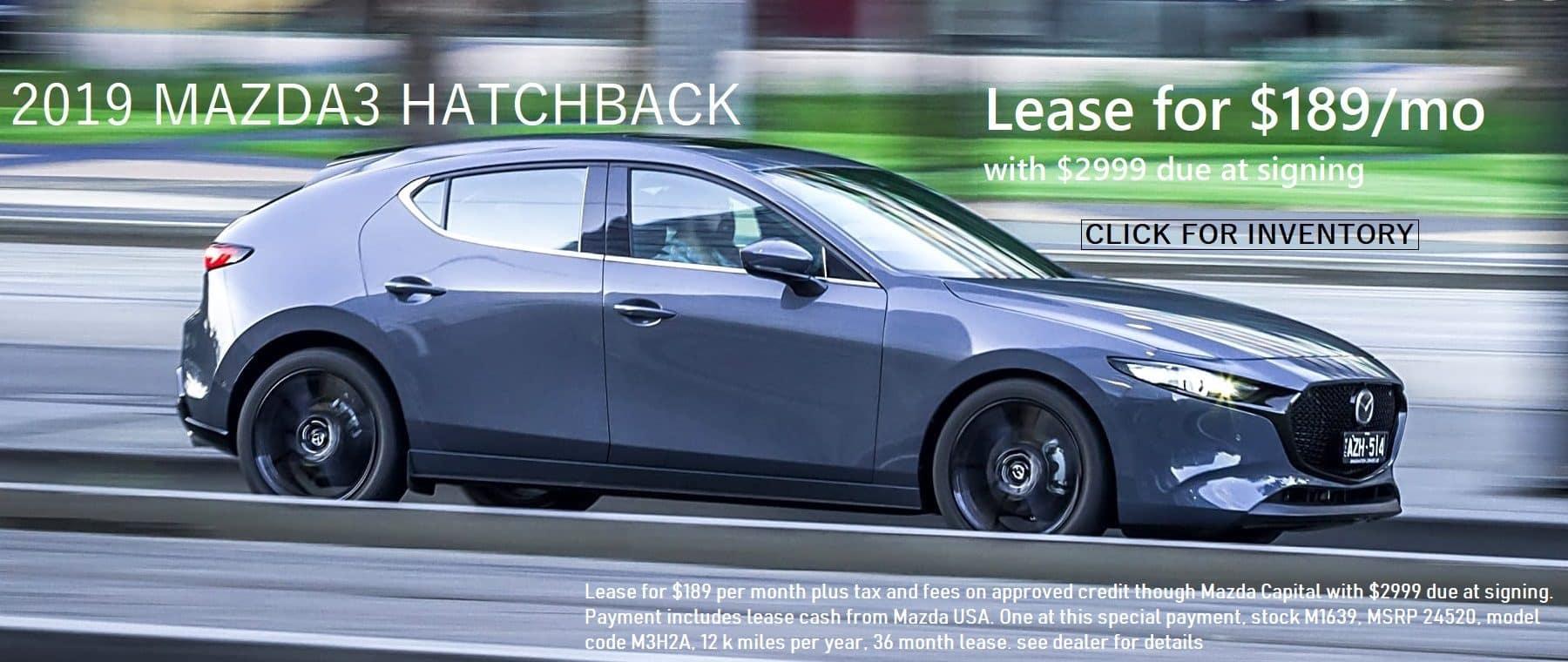 San Diego Mazda Dealer | Mazda El Cajon | Santee | Chula Vista