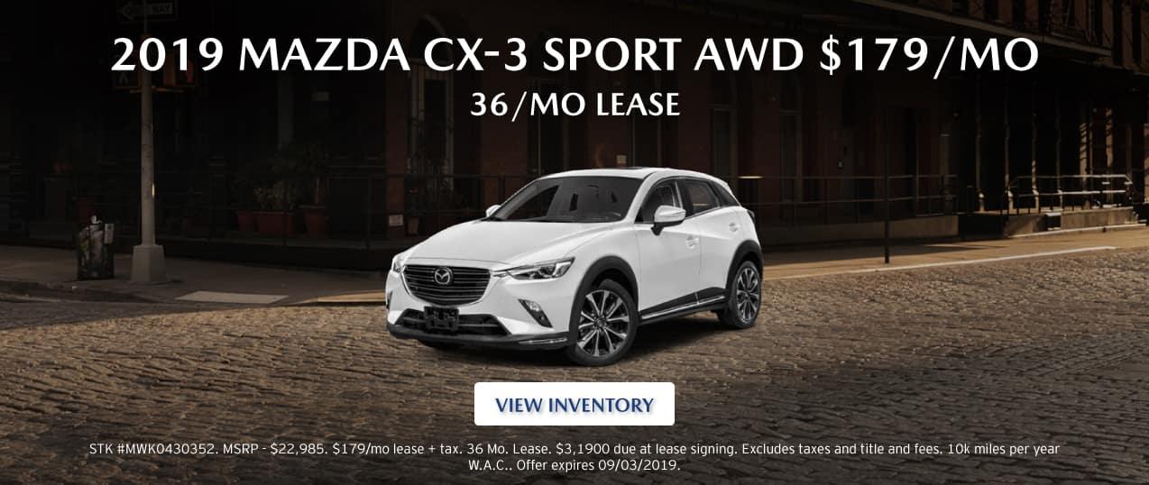 Mazda-CX-3-Sport-AWD