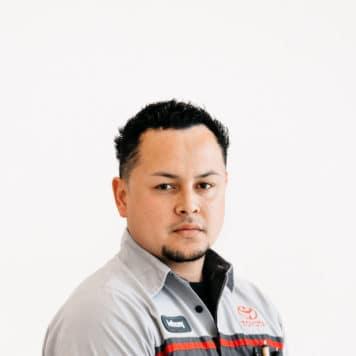 Anthony Rivera-Freire