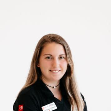 Victoria Steinetz