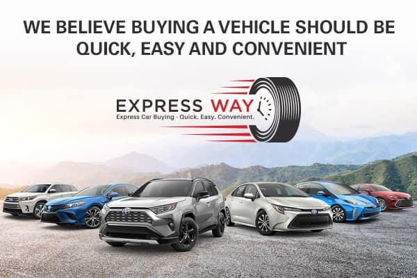 Express Way