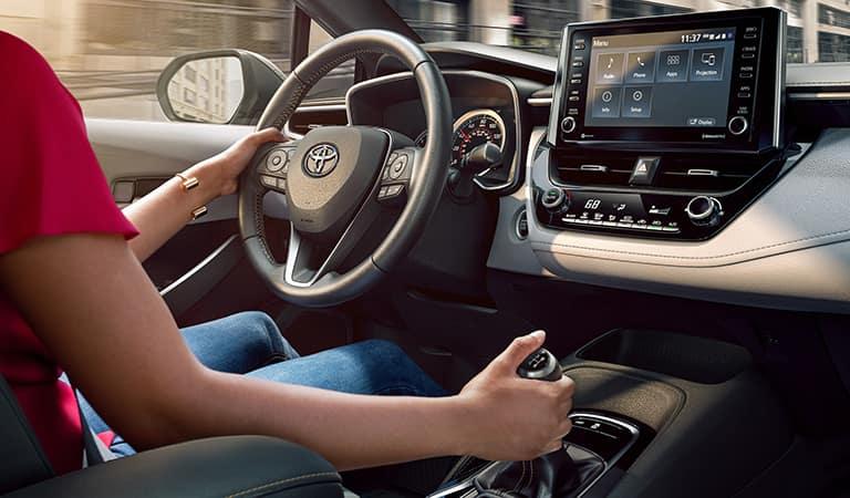 2021 Toyota Corolla McDonough GA