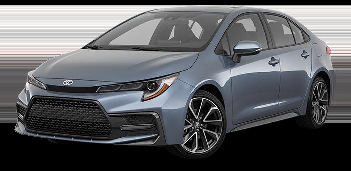 New 2021 Corolla Jim Ellis Toyota