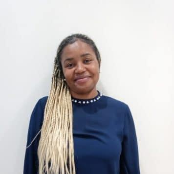Jacqueline Ndukwe