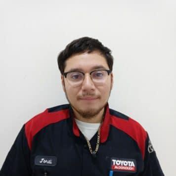 Jordi Rivas