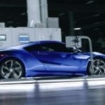 Acura Gives New NSX Owners Their Own Supercar Films