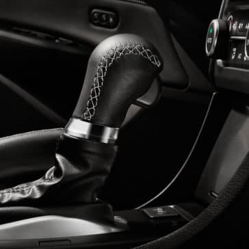 2018 Acura ILX Gear Shift