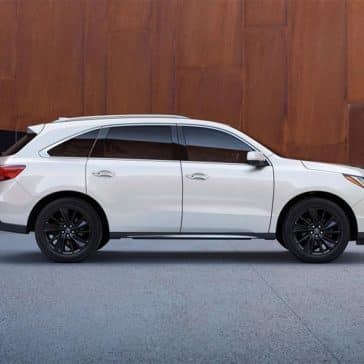 New Acura For Sale In Denver Mile High Acura - Acura tl 2018 tires
