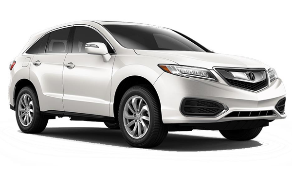 Acura RDX Vs Acura MDX Comparison Mile High Acura In Denver - 2018 acura rdx accessories