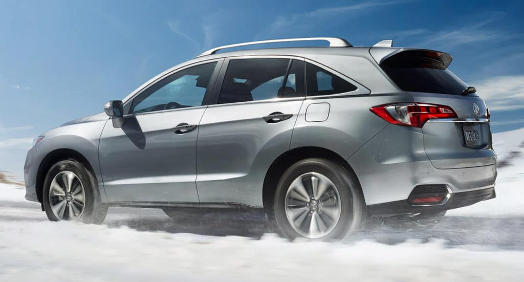 Acura Certified Pre-Owned