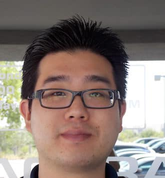 Andrew Jo