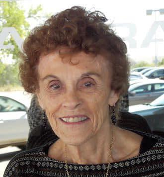 Loretta Reitz