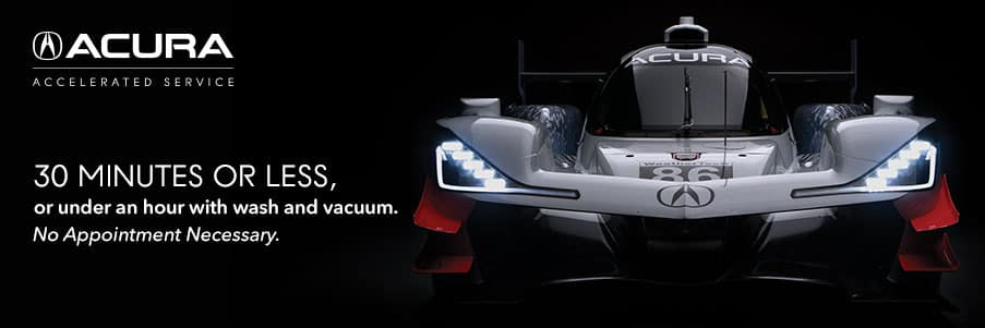 acura accelerated auto service benefits and info mile high acura