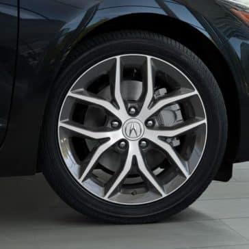 2019-Acura-ILX-Shark-Grey-Wheels