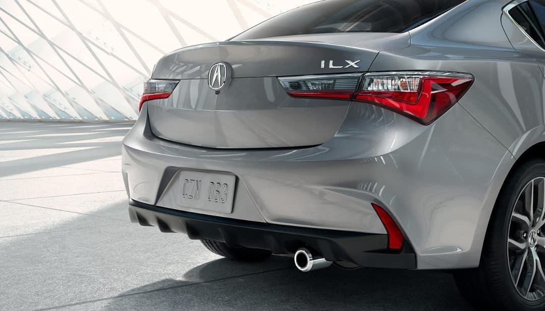 2019-Acura-ILX-rear-exterior