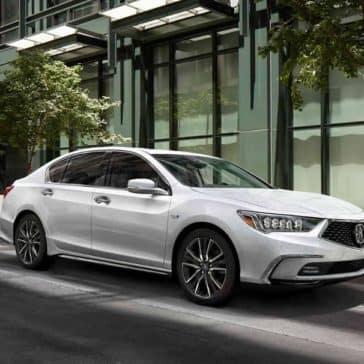 parked-2019-Acura-RLX