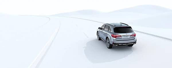 2019 Mile High Acura MDX Safety