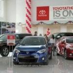 Mt Airy Toyota Toyotathon