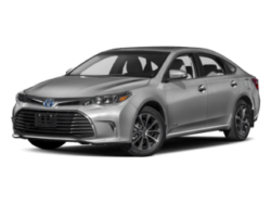 Mt. Airy Toyota 2018 Avalon Hybrid