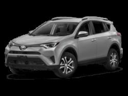 Mount Airy 2018 Toyota RAV4 Silver