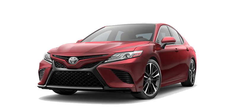 Mt. Airy Toyota Camry Top