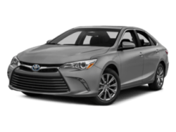 Mt. Airy Toyota Camry Hybrid