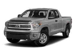 Mt Airy Toyota Tundra Truck Silver