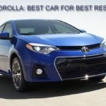 Mount Airy Toyota Corolla Resale