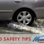 Mount Airy Toyota Flood Safety Tips