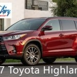 Mount Airy Toyota Highlander Family