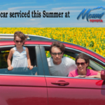 Mount Airy Toyota Summer Heat