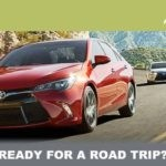 Mount Airy Toyota Road Trip