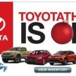 Mount Airy Toyota 2016 Toyotathon
