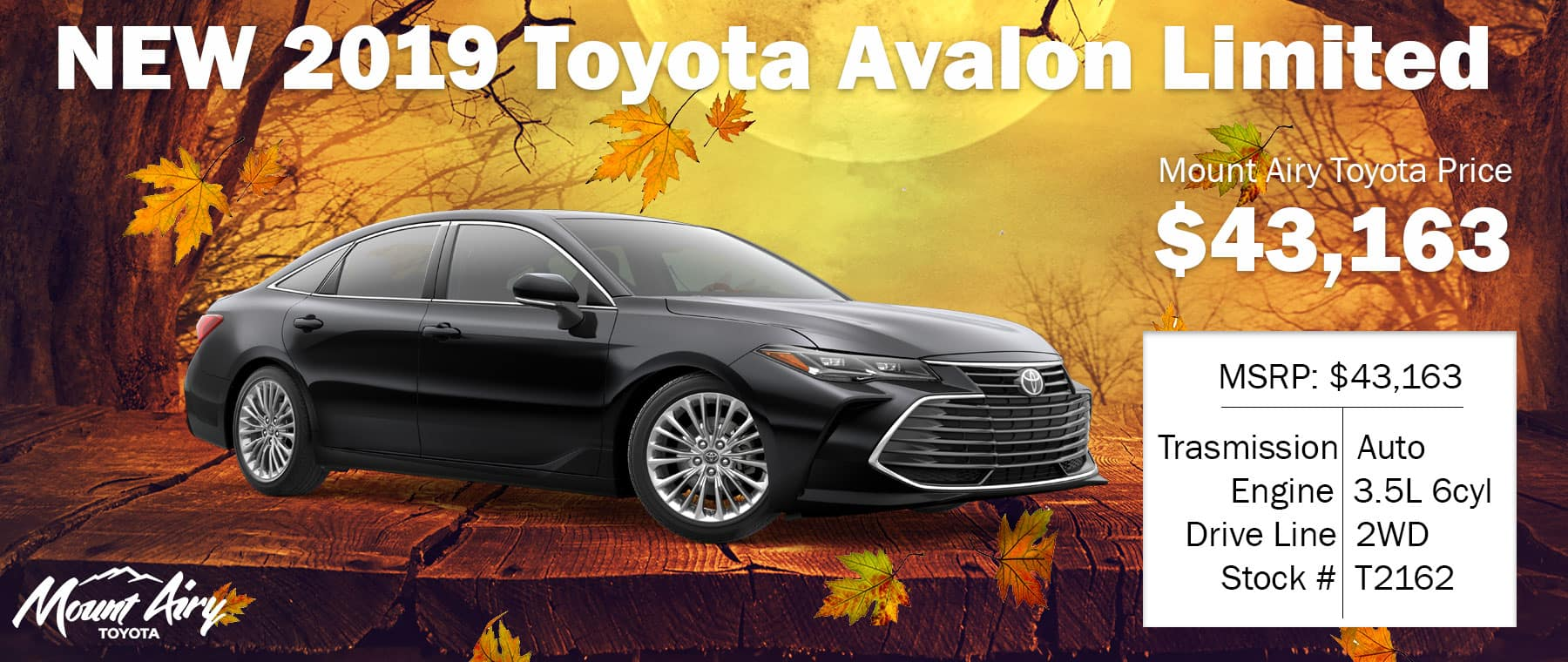 Mount Airy Toyota: Toyota Dealer Serving Galax