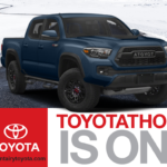 mt airy toyota year end clearance