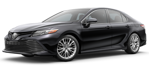 2019 Toyota Camry In Mount Airy Nc Mount Airy Toyota