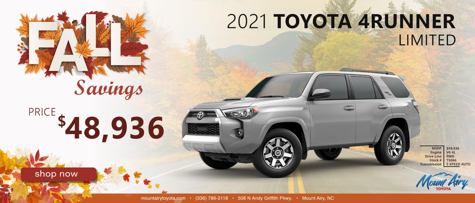 Toyota Dealership Near Me