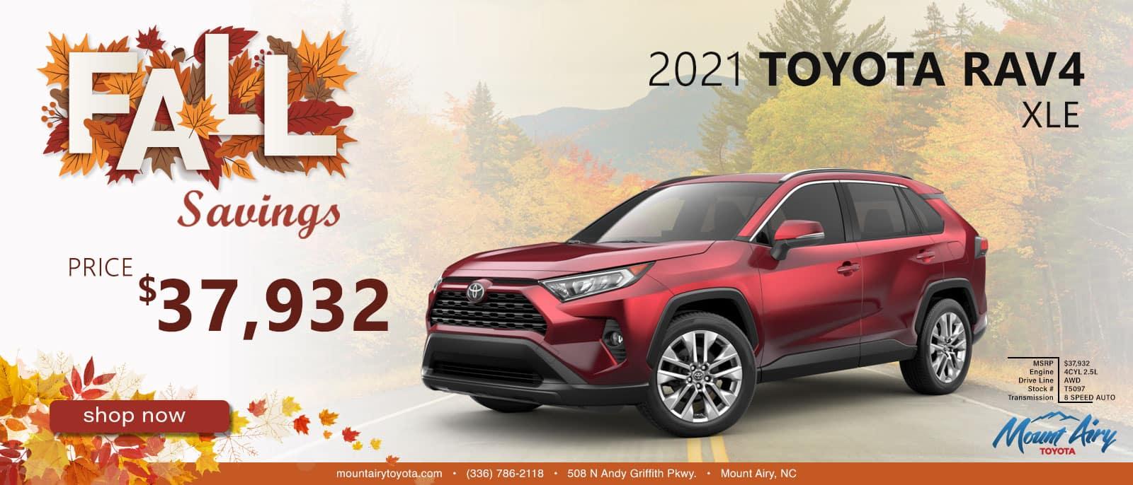 Toyota Dealership North Carolina