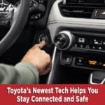 New Tech for Toyota