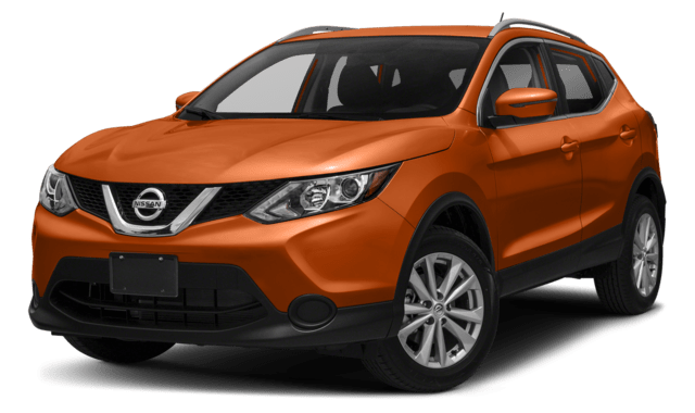 Comparing The 2018 Jeep Compass Vs 2018 Nissan Rogue