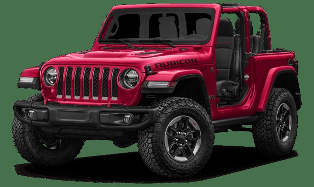 Myrtle Beach Chrysler >> 2018 Jeep Wrangler 2 Door vs. 4 Door | Myrtle Beach Chrysler Jeep