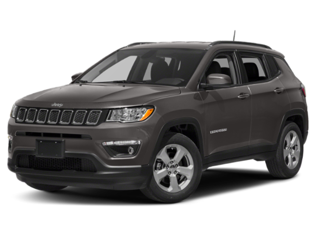 2019 Jeep Compass png